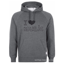 OEM hot selling brands Mens/Womens Hoodie with custom printing